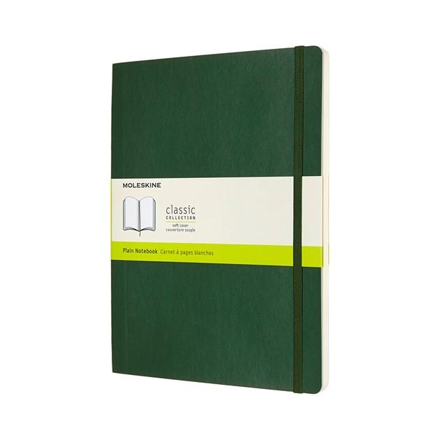 Moleskine Classic Notebook PL-XL-H-GR