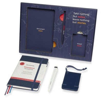 Moleskine Bundle Travel Kit