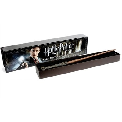 Harry Potters Illuminating Wand