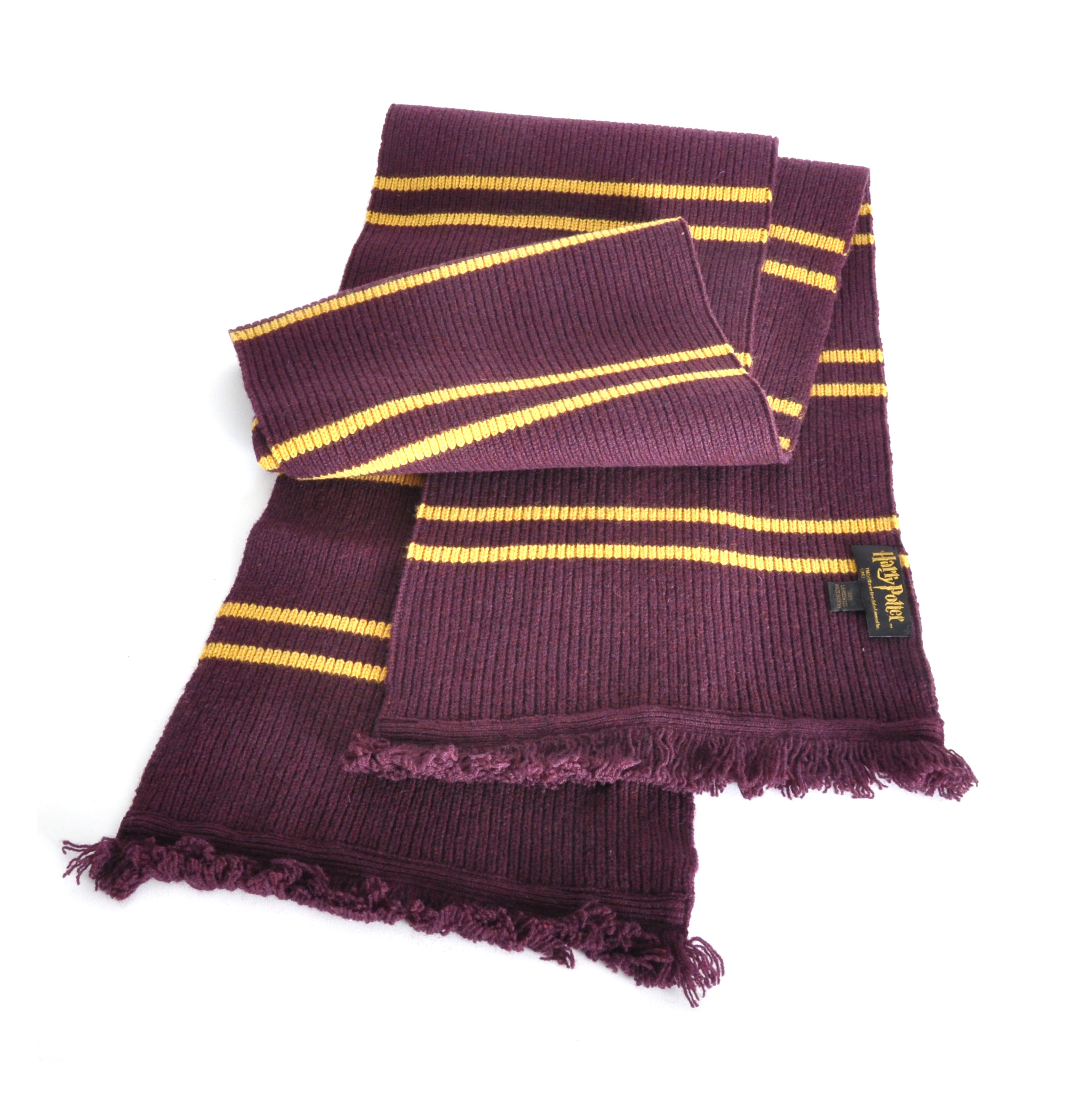 Gryffindors™ House Wool Scarf - Harry Potter