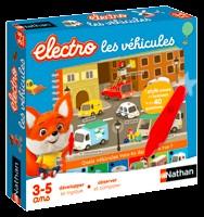 petit electro : les véhicules