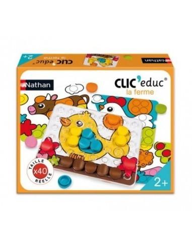 Clic Educ Ferme