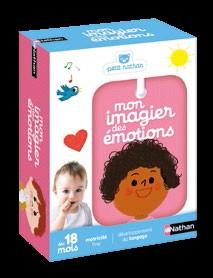 MON IMAGIER DES EMOTIONS