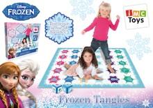 DIS Frozen Tangles