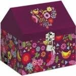 Folk Jewelry Box 2018
