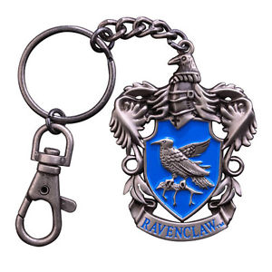 Ravenclaw Keyring - Harry Potter