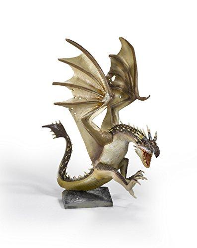Magical Creatures - Hungarian Horn tail Dragon