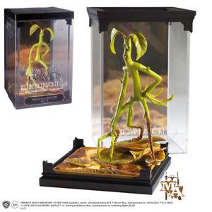 Magical creatures - Bowtruckle - Fantastic Beasts figurine