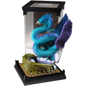 Magical creatures - Occamy - Fantastic Beasts figurine