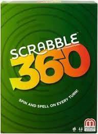 Scrabble 360