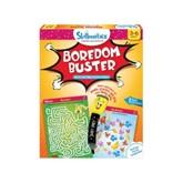 Boredom Buster (3-6 years)