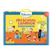 Preschool Champion (3-6 Years)
