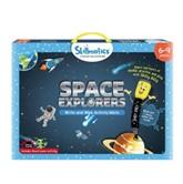 Space Explorers (6-9 years)