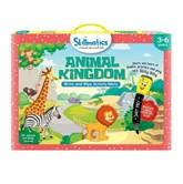 Animal Kingdom (3-6 years)