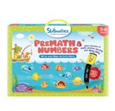 Premath And Numbers (3-6 years)