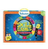 Skill Games (6-99 years)