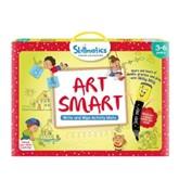 Art Smart (3-6 years)