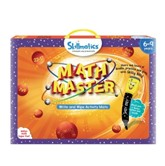 Math Master (6-9 years)
