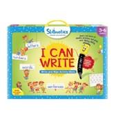 I Can Write (3-6 years)