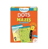 Dots and Mazes (3-6 years)