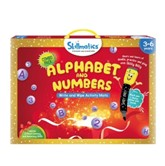 Alphabet and Numbers (3-6 years)