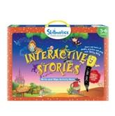Interactive Stories (3-6 years)