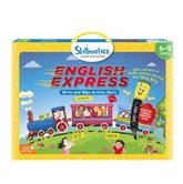 English Express (6-9 years)