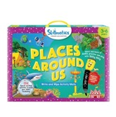 Places Around Us (3-6 years)