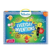 Everyday Inventions (6-9 years)
