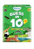 Guess in 10 Animal plant (6-99 years)