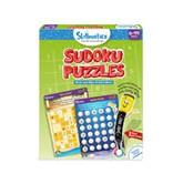 Sudoko Puzzles (6-99 years)