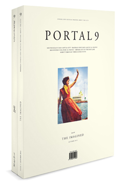 Portal 9: Stories and Critical Writing about the City - Issue N.1