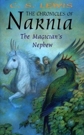 Get The Chronicles of Narnia: The Magician's Nephew - Microsoft Store | 475x295