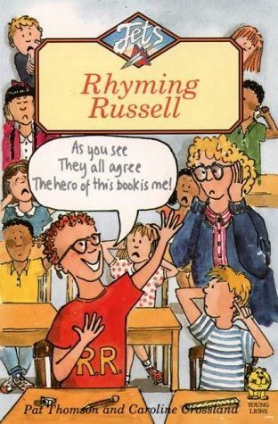 Rhyming Russell Pb (Jets)
