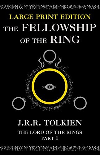 The Lord Of The Rings: Fellowship Of The Ring Pt. 1