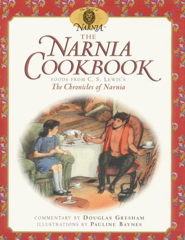 Narnia Cookbook, The