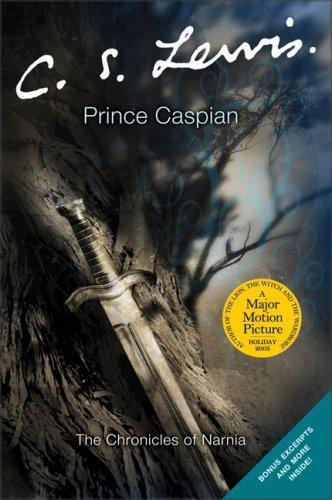 Prince Caspian (Narnia)