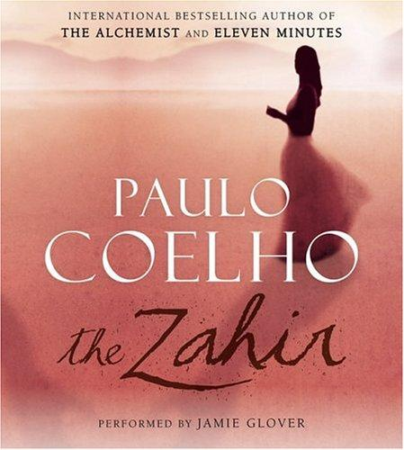 The Zahir Cd: A Novel Of Obsession