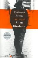 Collected Poems 1947-1997 [Paperback]  By Ginsberg