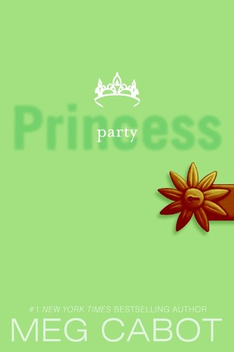 Princess Diaries, Volume Vii, The: Party Princess