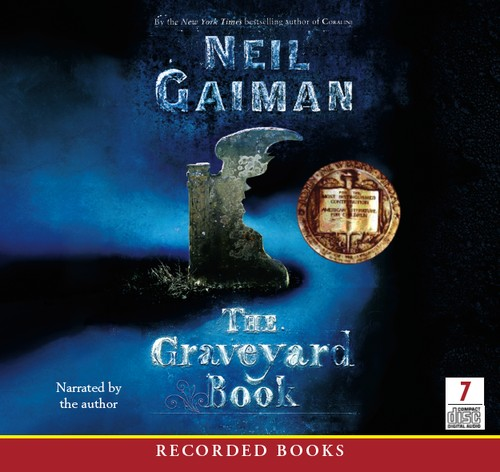 The Graveyard Book Cd [Audiobook] [Unabridged] [Au