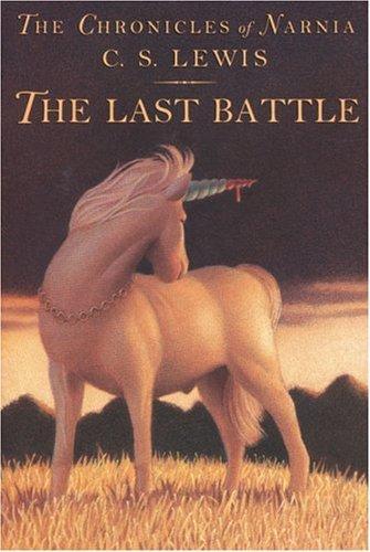The Last Battle (Narnia)