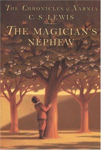 The Magician's Nephew (Narnia)
