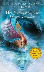 The Voyage Of The Dawn Treader (Narnia)