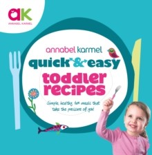 Quick and Easy Recipes for Toddlers