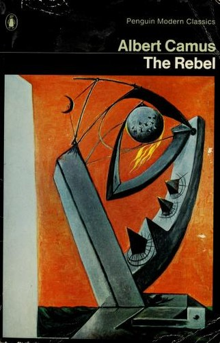 The Rebel (Twentieth Century Classics)