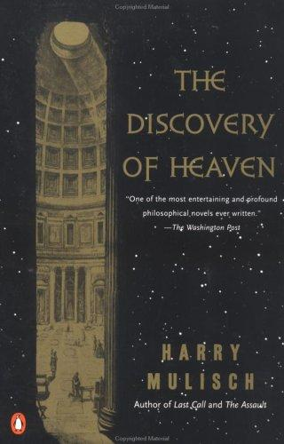 Discovery Of Heaven