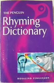 Penguin Rhyming Dictionary, The
