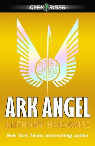 Ark Angel (Alex Rider Adventures)
