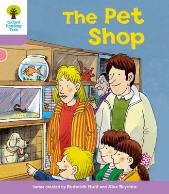 Antoineonline com : Pet Shop (Ort Patterned Stories